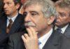 Manuel Brenes ya no es director general de Espectáculos de la Junta.