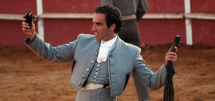Salvador Cortés participará en el festival de su pueblo.