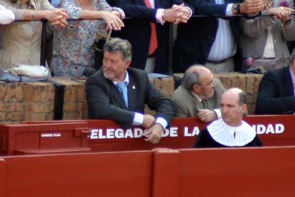 Y si Gabriel Fernández Rey va a asistir todos los días, ¿por qué renunció a presidir? (FOTO: Javier Martínez)