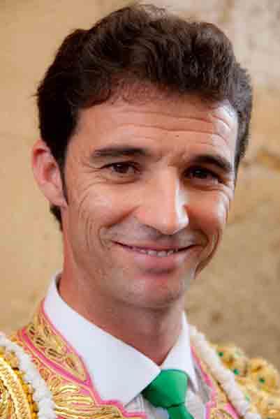 Luis Vilches