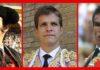 Morante, El Juli y Manzanares abren la temporada maestrante esta tarde.