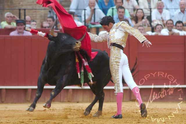 Sergio Flores. (FOTO: Matito)