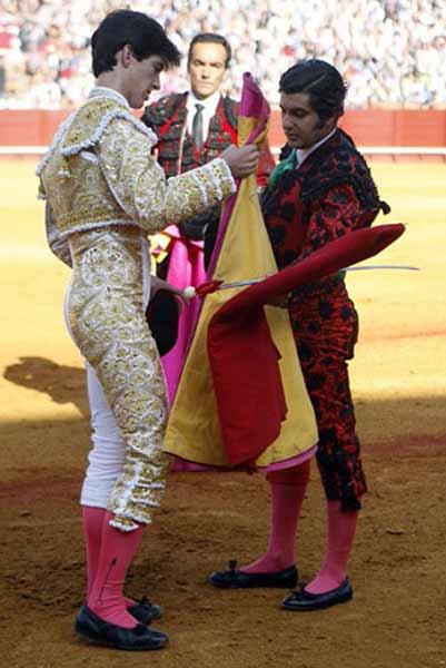 Alternativa Esaú Fernández.