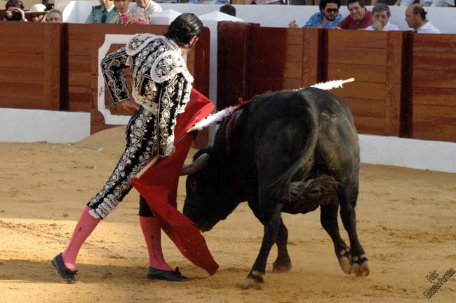Javier Conde.