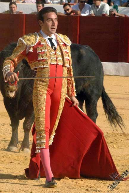 Enrique Ponce.