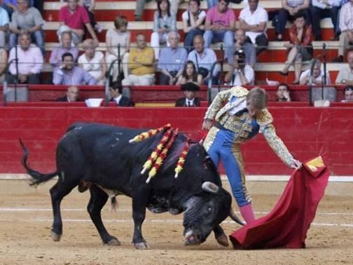 Javier Jiménez. (FOTO: Nayade Moncín/Burladero.com)