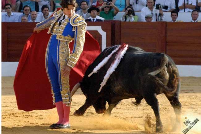 Sebastián Castella.