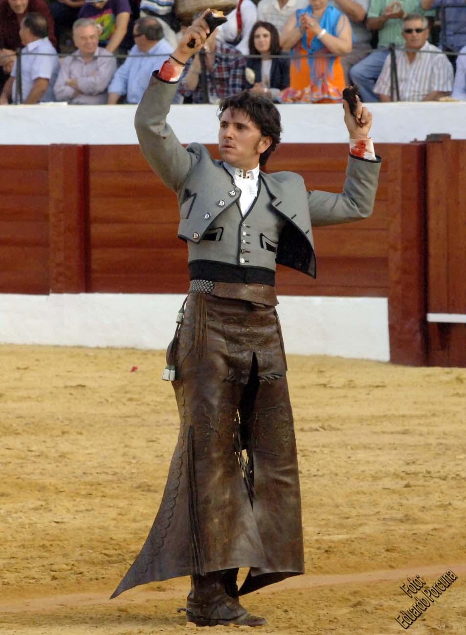 Diego Ventura.
