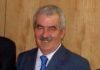 El ya famoso director general de Espectáculos Públicos de la Junta de Andalucía, Luis Partida.