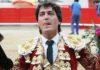 El diestro Antonio Barrera.