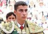 El diestro sevillano Marco Antonio Gómez.