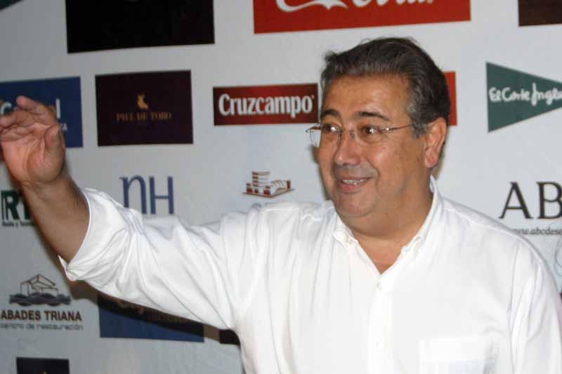 El nuevo alcalde de Sevilla, Juan Ignacio Zoido.