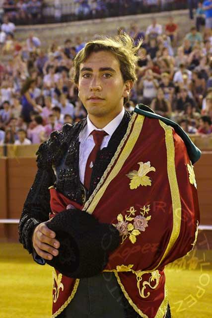 Emilio Molina.