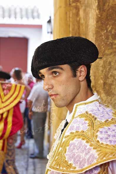 Miguel Ángel Delgado.