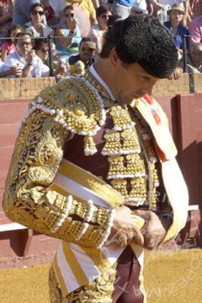 El Cid.