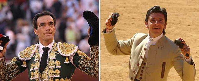 El Cid y Diego Ventura,