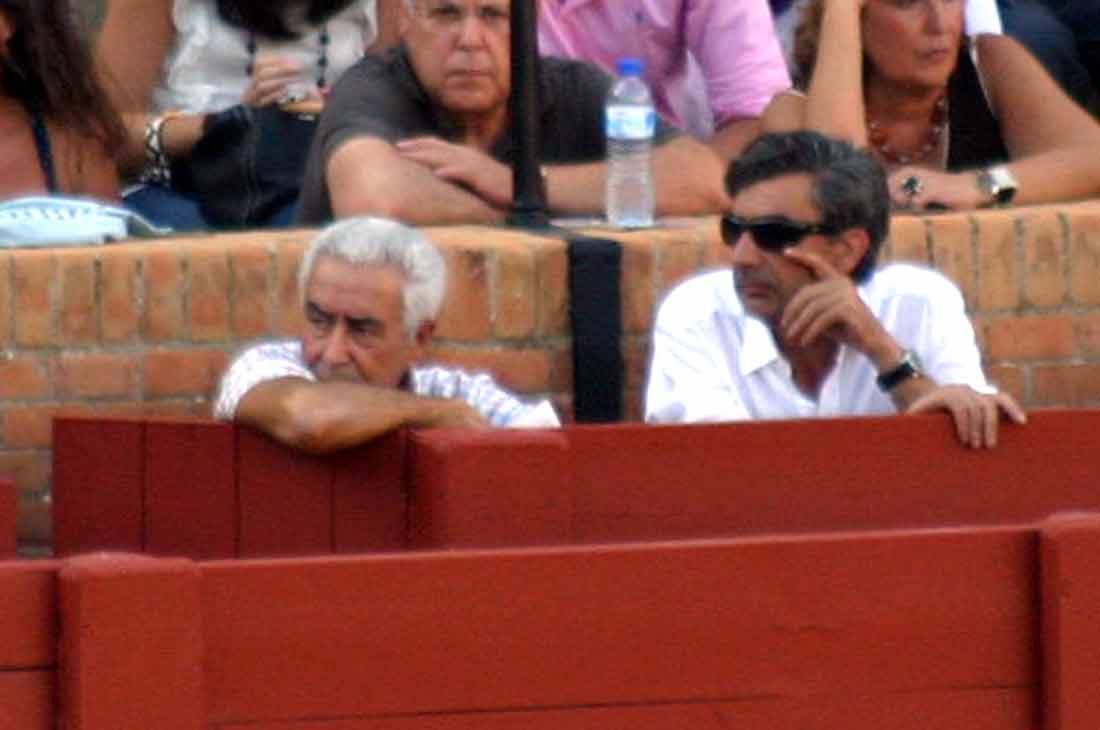 Ramón Vila y Octavio Mulet.