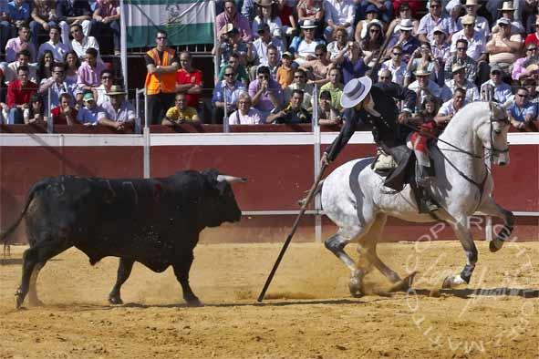 Álvaro Montes.