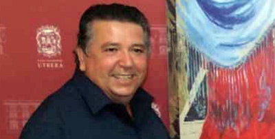 El empresario sevillano Juan Manuel Rodríguez Vélez. (FOTO: Matito)