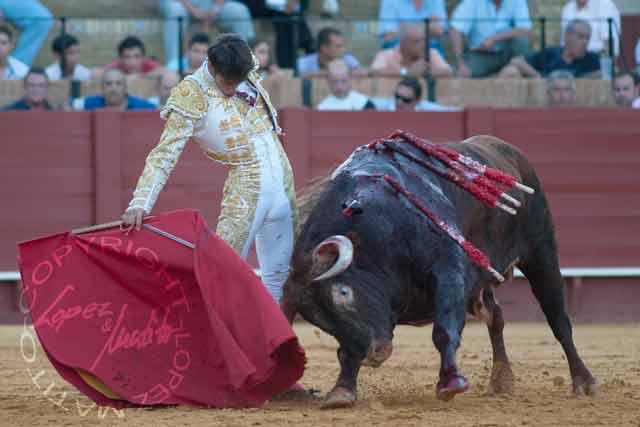 Antonio Nazaré el 15 de agosto.