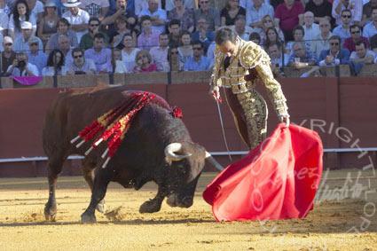 El Cid en el ciclo de San Miguel.