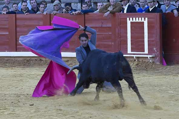 Jaime Padilla.