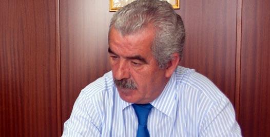 El actual director general de Espectáculos de la Junta de Andalucía, Luis Partida. Accedió al cargo en abril.