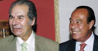 Los irrepetibles Rafael de Paula y Curro Romero.