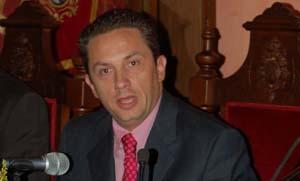 José Antonio Soriano, impulsor en su etapa como director general de Espectáculos del actual Reglamento Taurino de Andalucía.