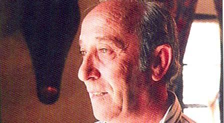 El ganadero sevillano Alfonso Guardiola Domínguez.