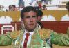 El novillero sevillano Antonio David será banderillero a partir de la próxima temporada.
