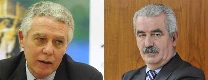 El consejero de la Junta, Francisco Menacho, y su director general de Espectáculos, Luis Partida, no acceden a reunirse con SEVILLA TAURINA.