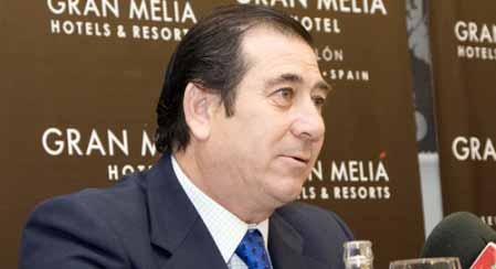 El taurino sevillano José Luis Cazalla.