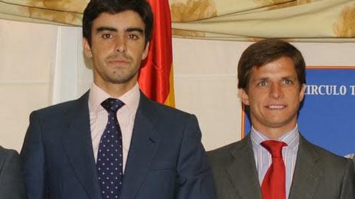Perera y El Juli, candidatos a quedarse fuera de la Feria de Abril.