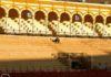 La Feria de Abril de 2012 puede marcar un hito negativo en afluencia de público. (FOTO: SEVILLA TAURINA).
