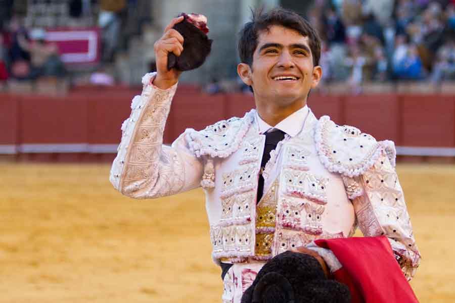Joselito Adame.