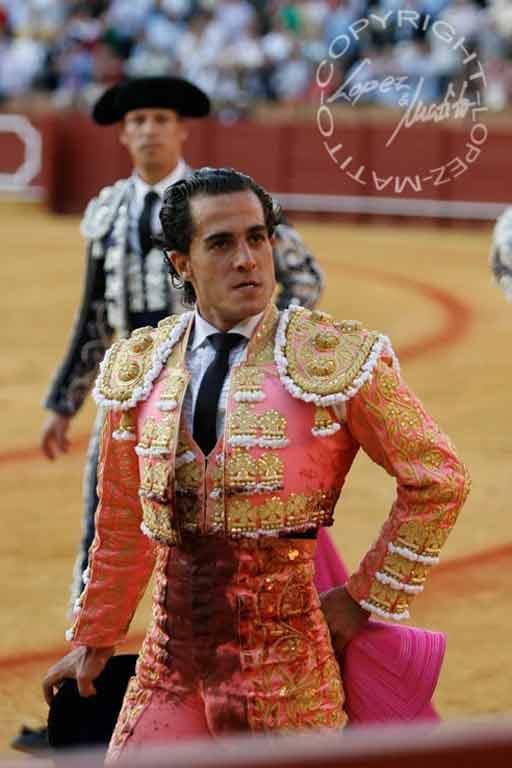 Iván Fandiño.