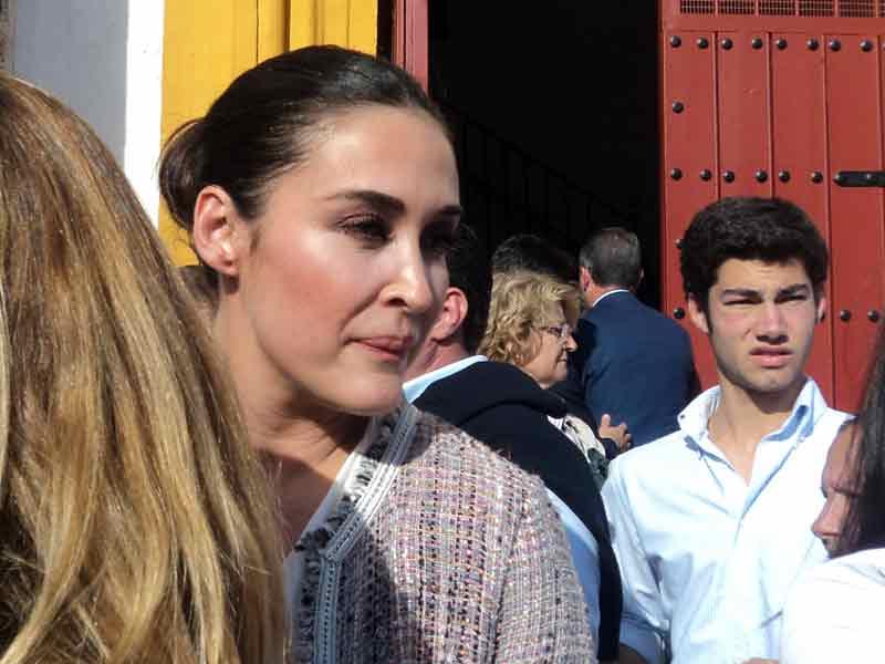 Vicky Martín Berrocal.