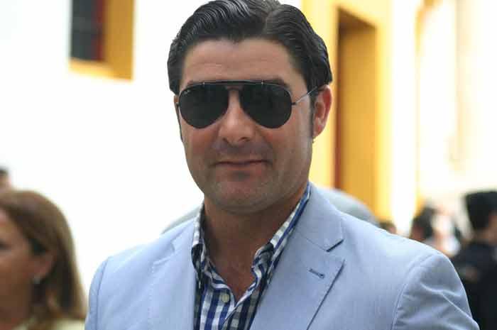 Miguel Ángel García 'Rondino'.