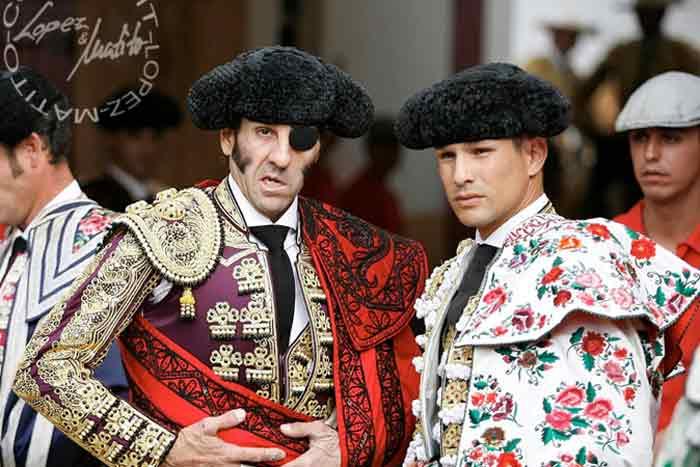 Padilla y Manzanares.