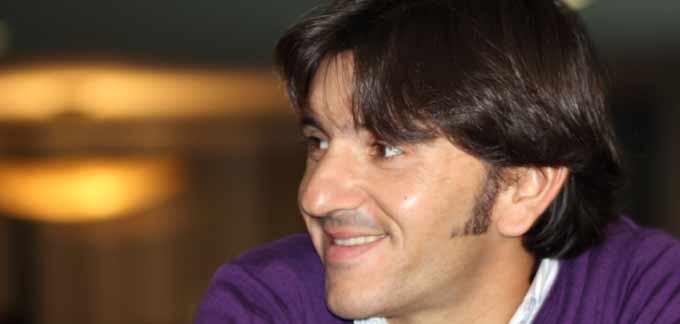 El jinete sevillano Diego Ventura.