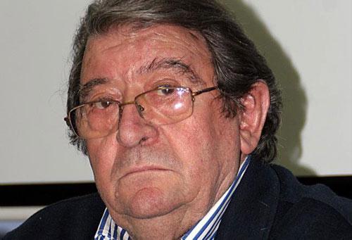 Fernando Naranjo.