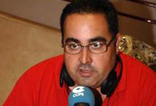García Baquero.