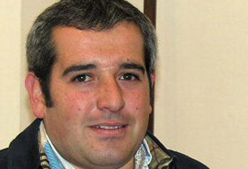 Iván López 'Matito'.