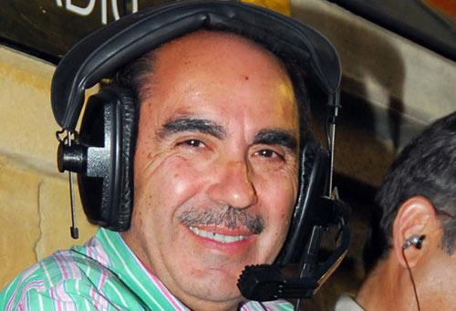 Manuel Viera.