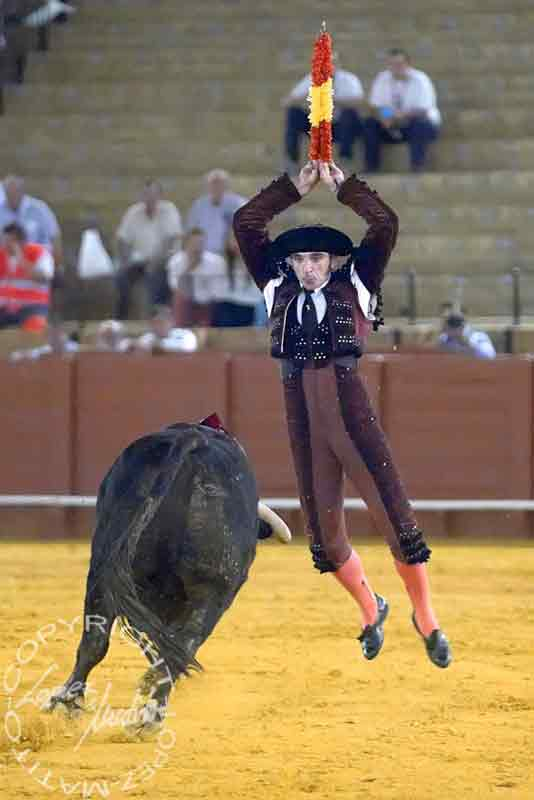 Curro Robles.