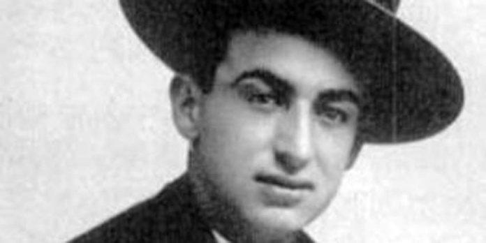 Joselito 'El Gallo'.