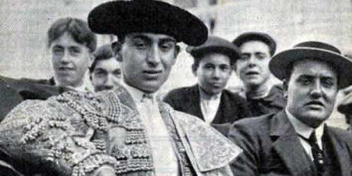 José Gómez 'Gallito'.