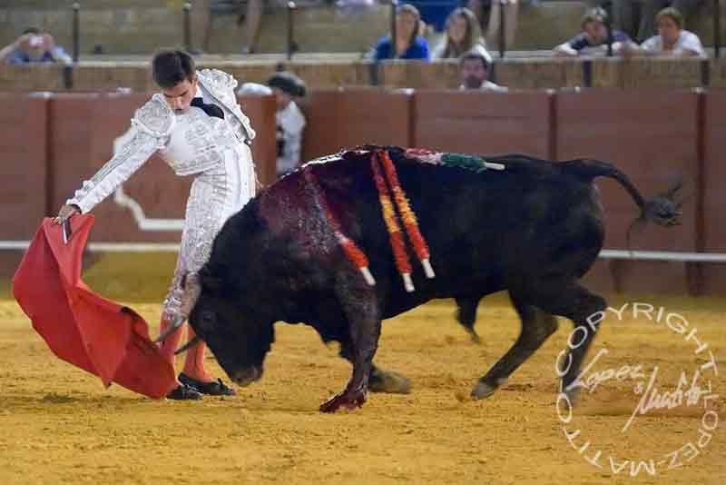 Gonzalo Caballero.
