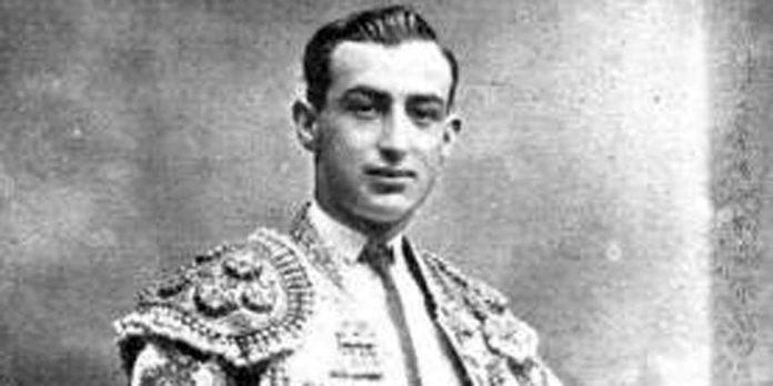 El diestro sevillano José Gómez 'Gallito'.